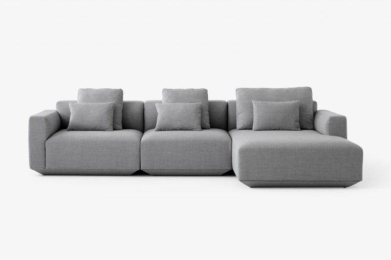 Sofa Develius