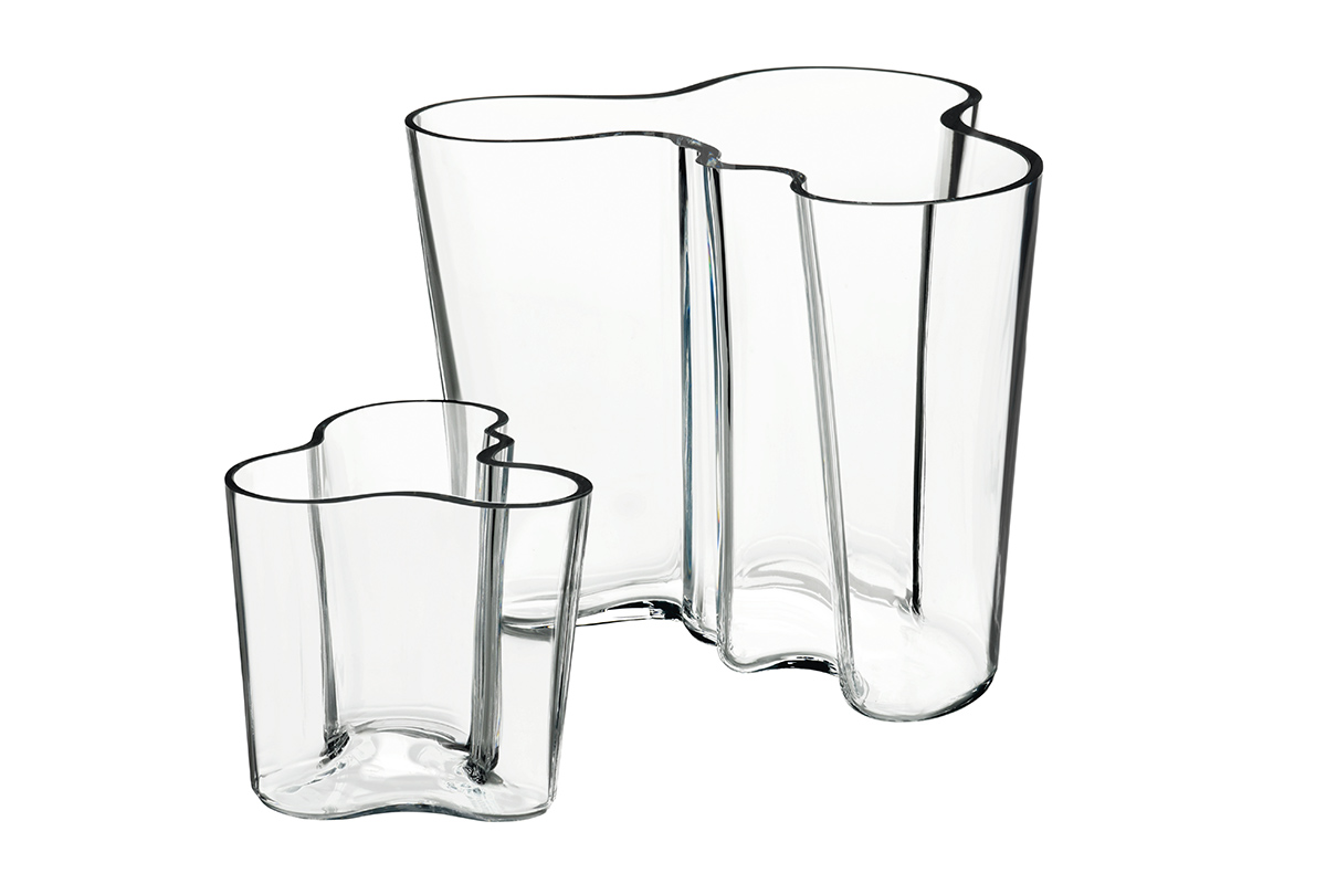 Alvar Aalto Vasen-Set