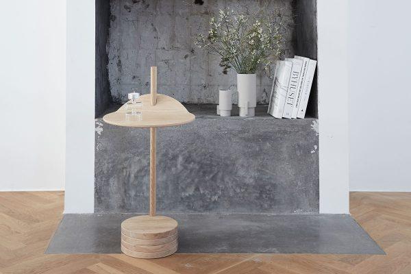 Form & Refine – Beistelltisch Stilk