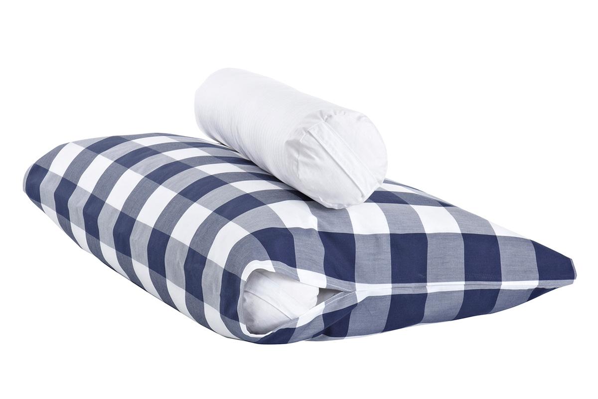 Hästens Decken und Kissen
