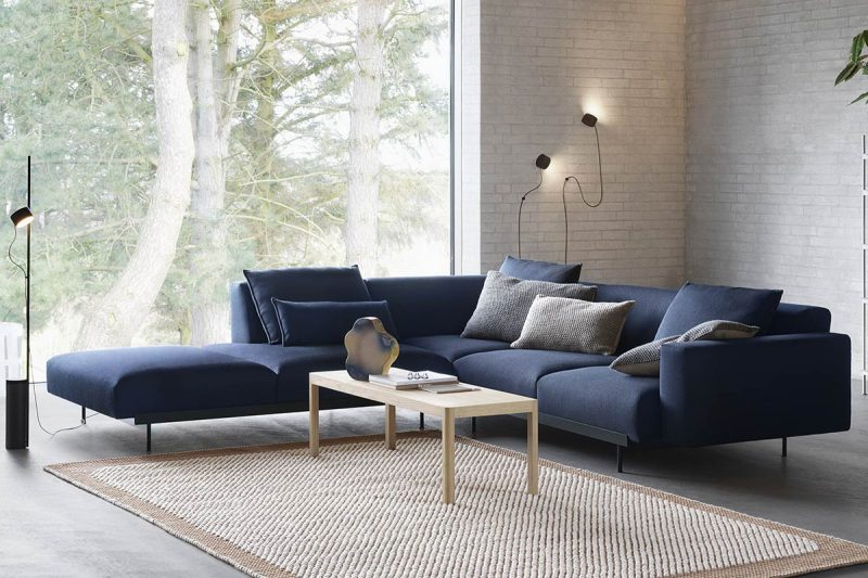 Muuto – Sofa In-Situ