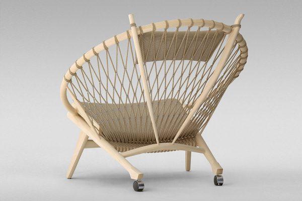 PP Møbler – PP130 Circle Chair