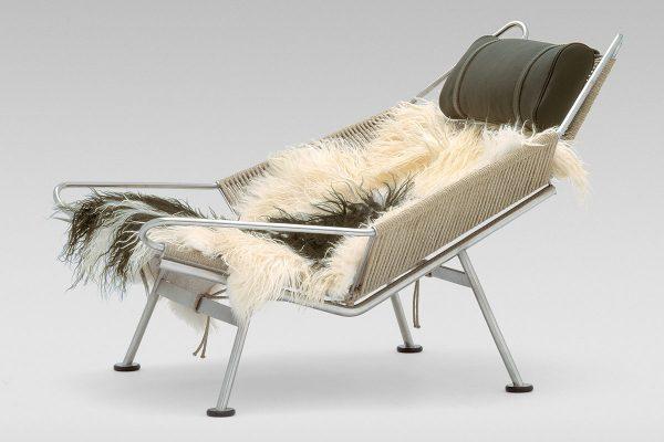 PP Møbler – PP225 Flag Halyard Chair