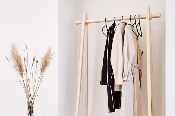 Andersen – Clothes Rack