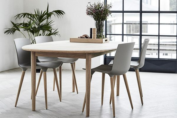 Andersen – Tisch-Kollektion 255