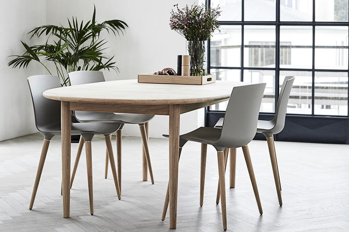 Andersen Tisch-Kollektion 255