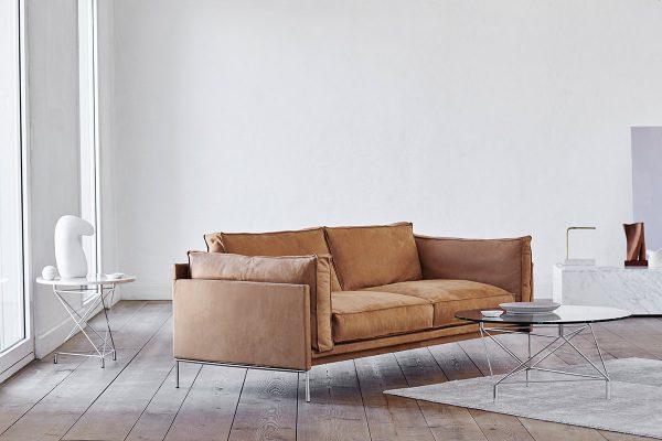 Eilersen – Sofa Slimline