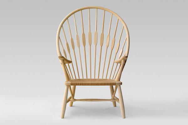 PP Møbler – PP550 Peacock Chair
