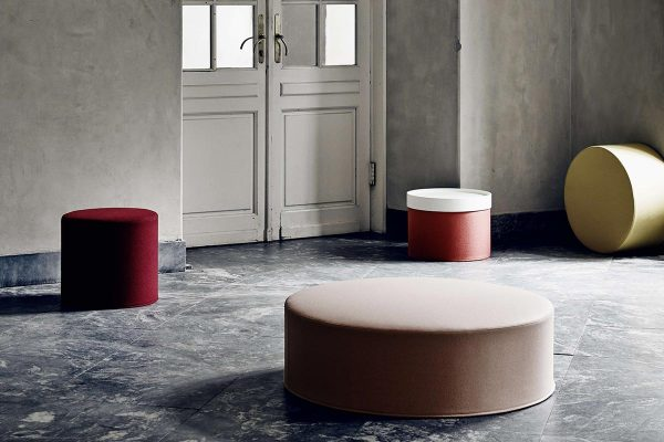 Softline – Hocker Drum