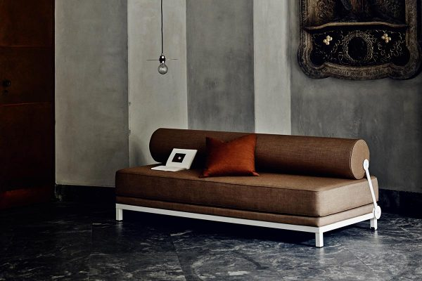 Softline – Schlafsofa Sleep
