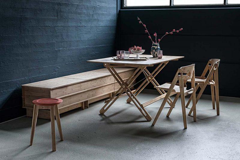 We Do Wood Tisch Field