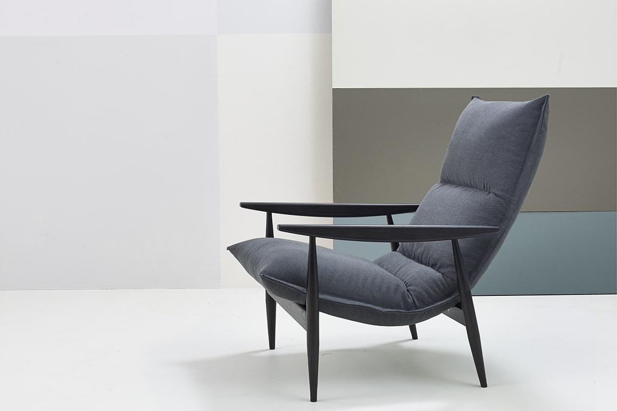 Tao Chair Scandinavian Design House Wien