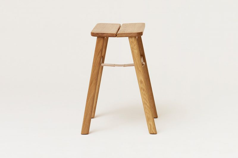 Form & Refine Hocker Angle