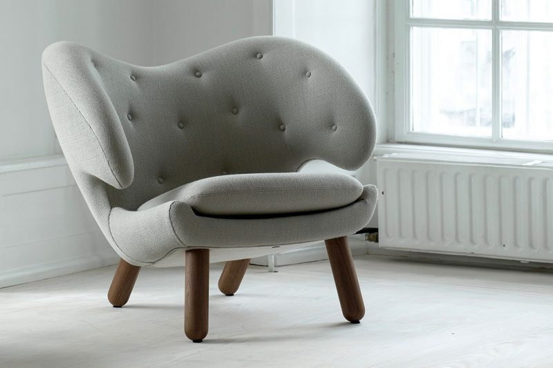 Juhl Pelican Chair