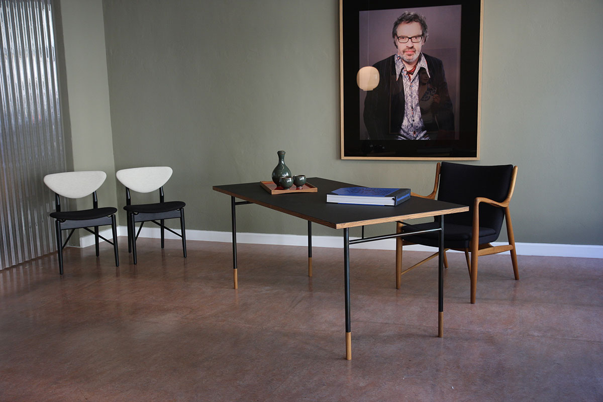 Juhl Stuhl 45