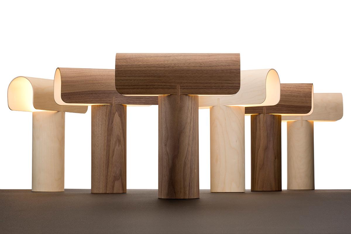 Secto Design Tischleuchte Teelo