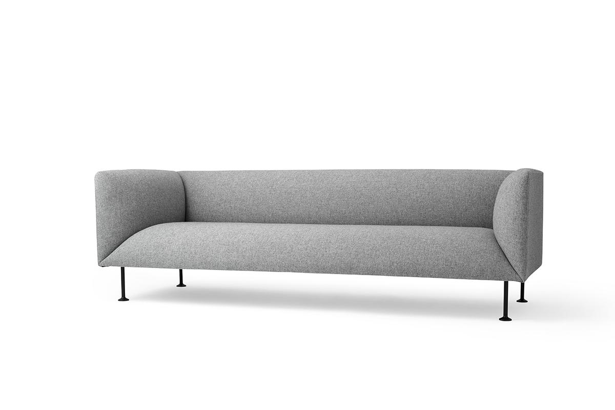 Menu Sofa Godot