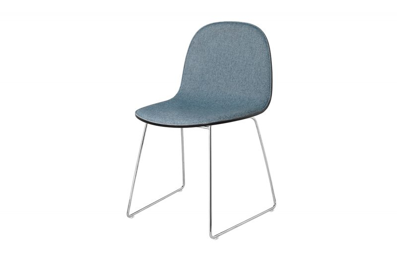 Gubi Stuhl 2D