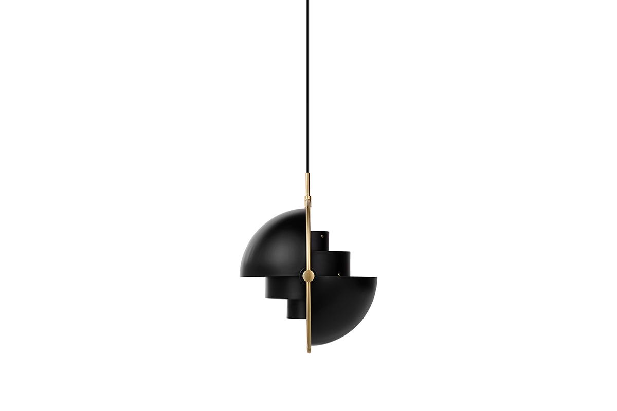Gubi Lampen-Kollektion Multi-Lite