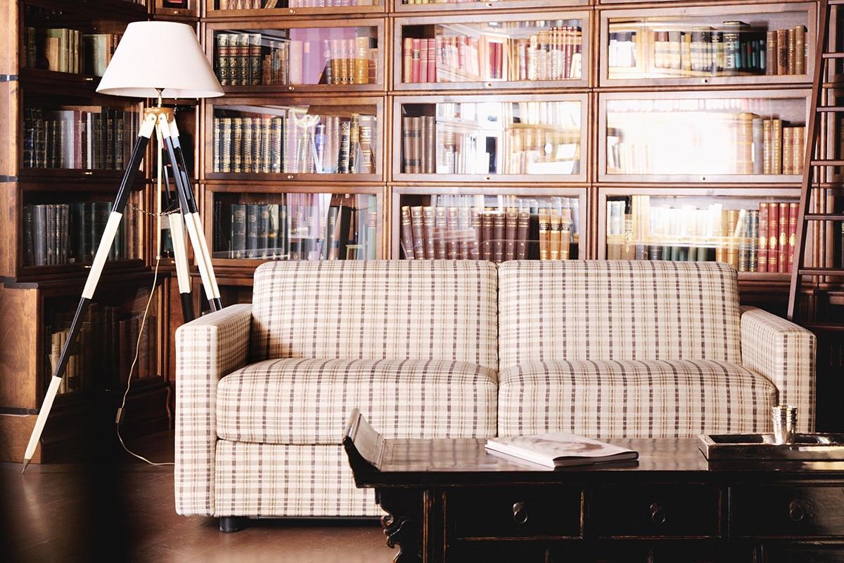 Schlafsofa Rem Scandinavian Design House Wien