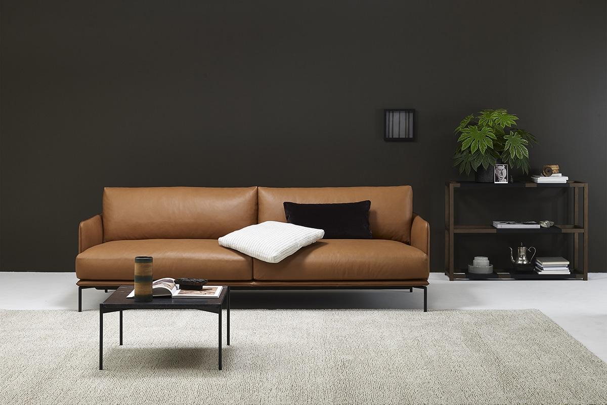 Baron Sofa Scandinavian Design House Wien