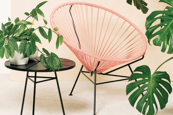 Ok Design – Stuhl Condesa