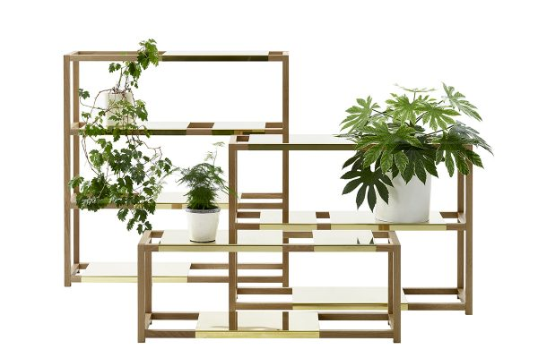 Adea – Botanic Shelf