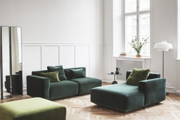 &Tradition – Develius Sofa