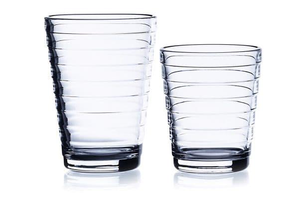Iittala – Aino Aalto Gläser