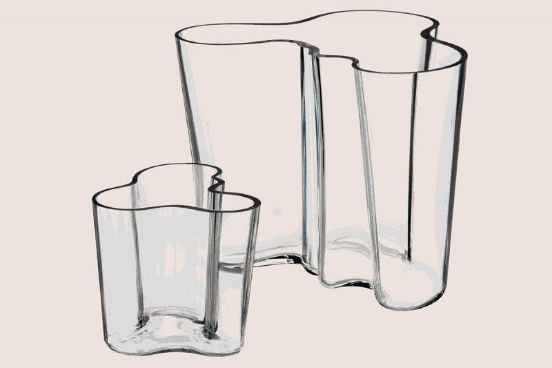Iittala – Alvar Aalto Vasen-Set