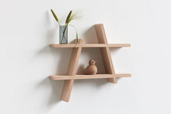 Andersen – Wandregal A-Shelf