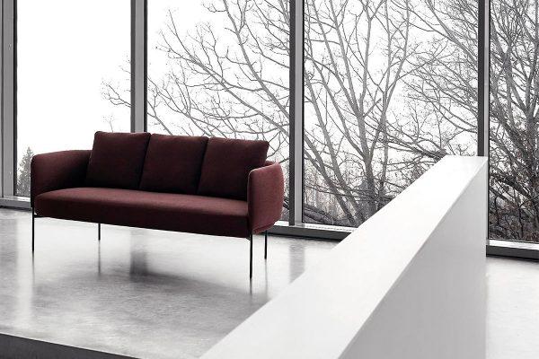 Adea – Sofa Bonnet 186