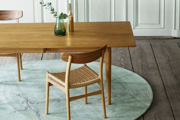 Carl Hansen – CH 23 Dining Chair