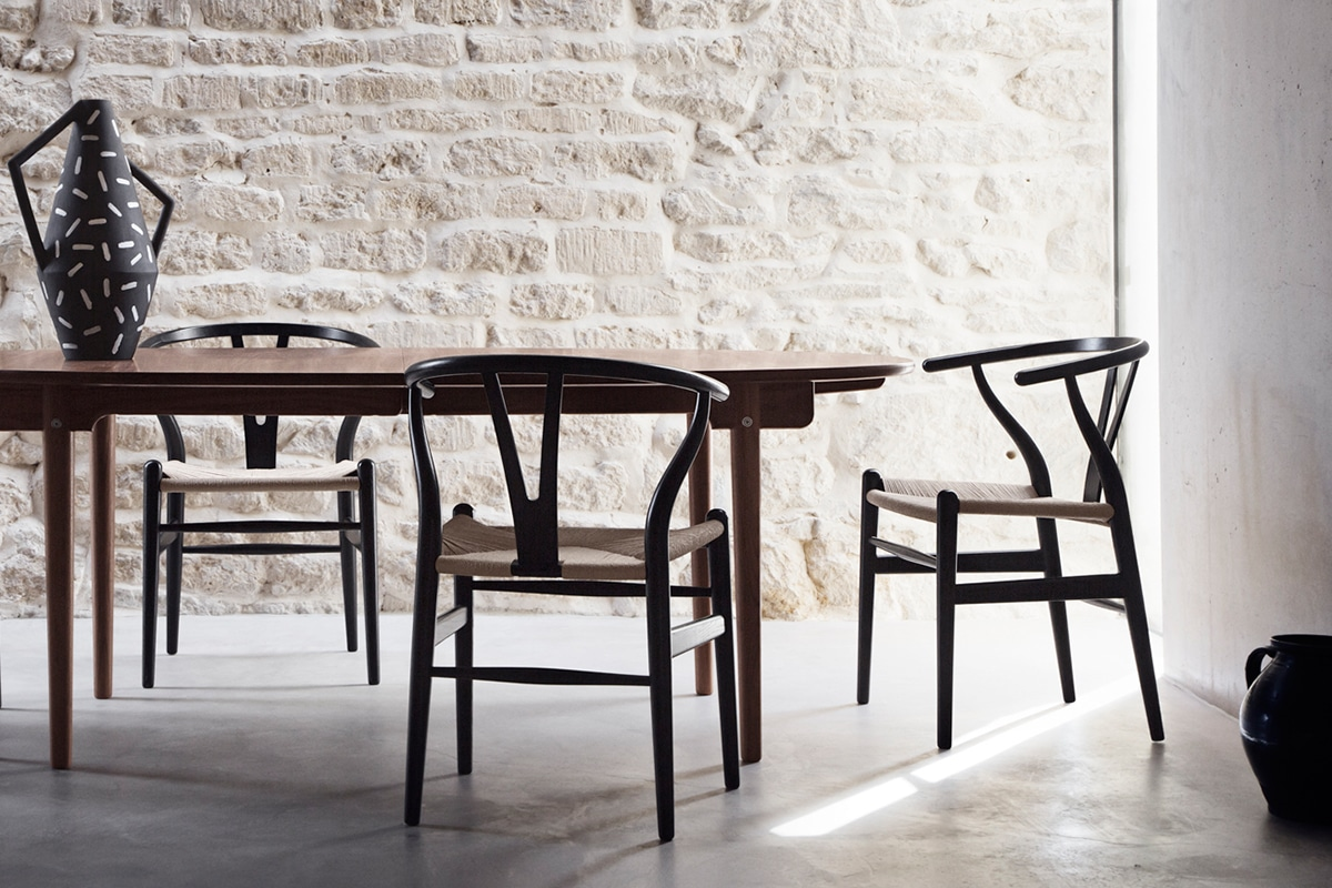 Carl Hansen Son Scandinavian Design House Wien