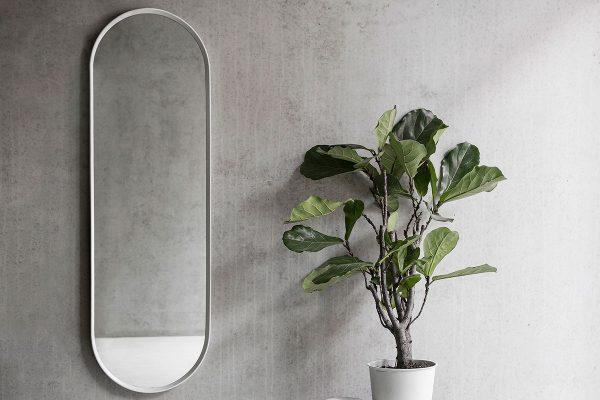 Menu – Wandspiegel Norm