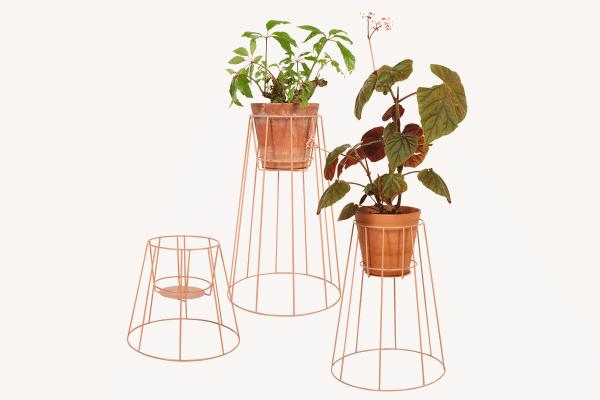 Ok Design – Pflanzenständer Cibele