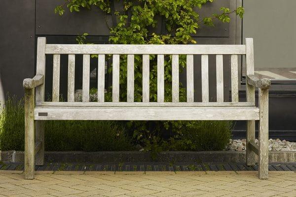 Skagerak – England Bench