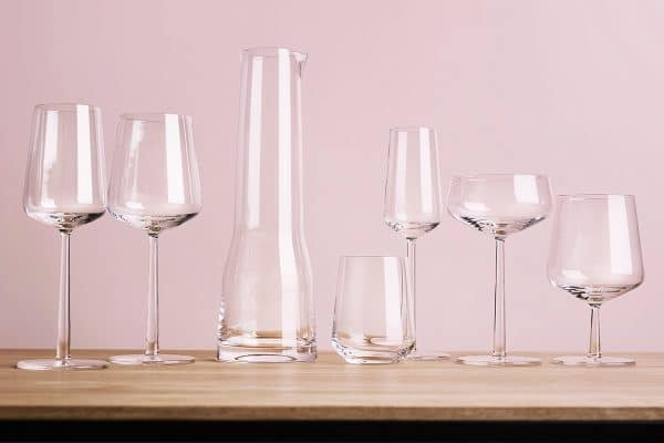 Iittala – Essence Gläser 4er Sets