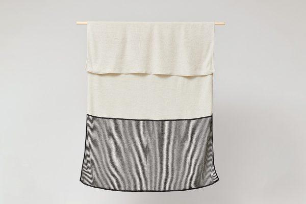 Form & Refine – Decke Aymara Rib Cream