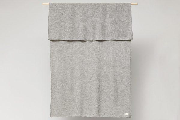 Form & Refine – Decke Aymara Grey