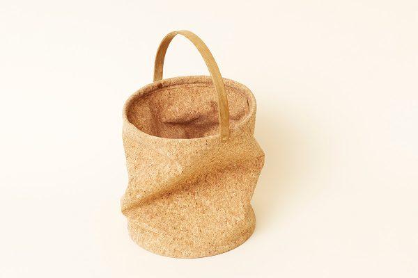 Form & Refine – Korb Nest Cork