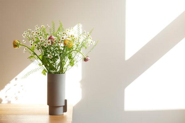 Form & Refine – Vase Alcoa
