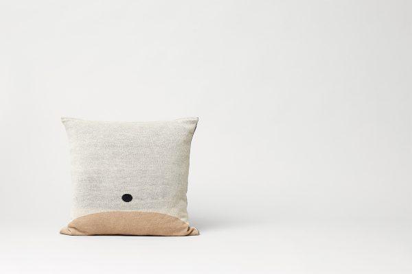 Form & Refine – Kissen Aymara Pattern Cream