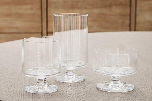 Holmegaard – Gläser Stub