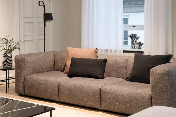 HAY – Sofa Mags Soft