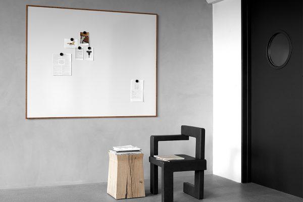 Lintex – Schreibtafel Wood