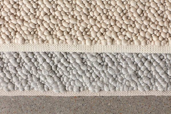 Menu – Teppich Gravel
