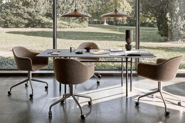 Menu – Tisch Snaregade