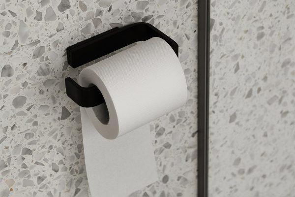 Menu – Toilettenpapierhalter