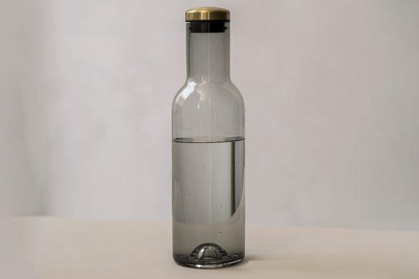 Menu – Wasserkaraffe